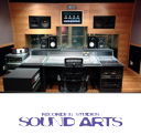 RECORDING STUDIOS SOUND ARTS